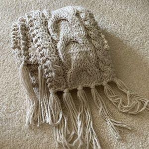 ✅ H&M long scarf